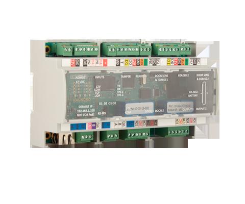 Controladores con IP EWSI-DR