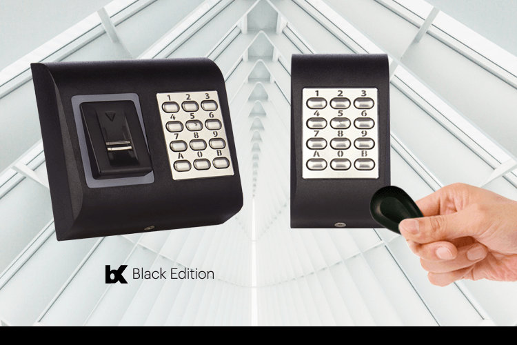 They are not just keypads… but MORE!!