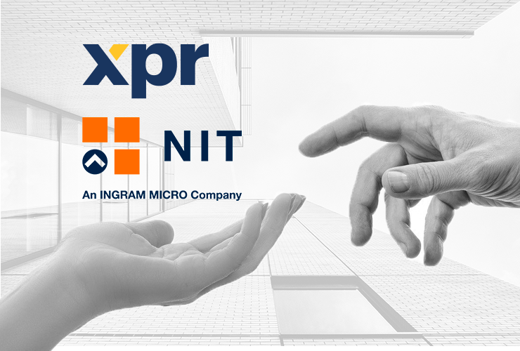 XPR signs distribution agreement with NIT for META region