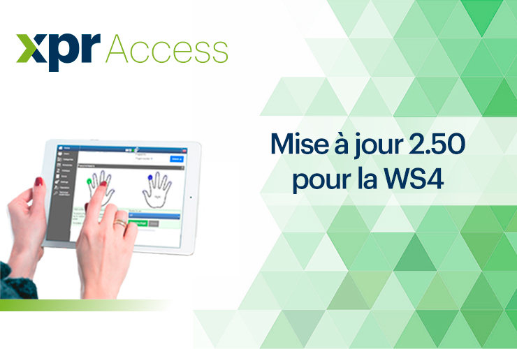 La nouvelle version WS4 offre des outils et des possibilités incroyables!