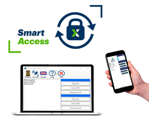 XPR Smart Access