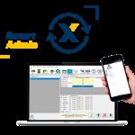XPR Smart Admin